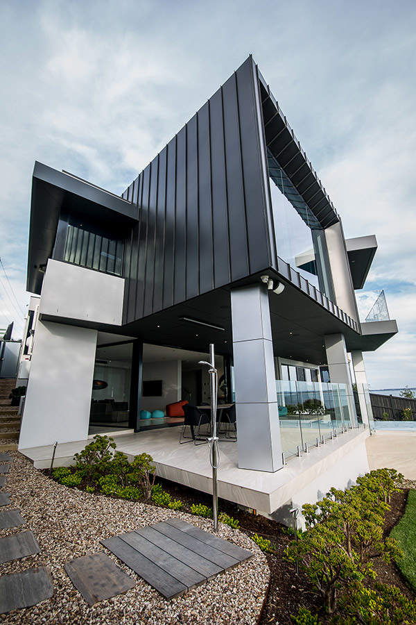 Somers Mornington Peninsula Selwyn Blackstone Architect