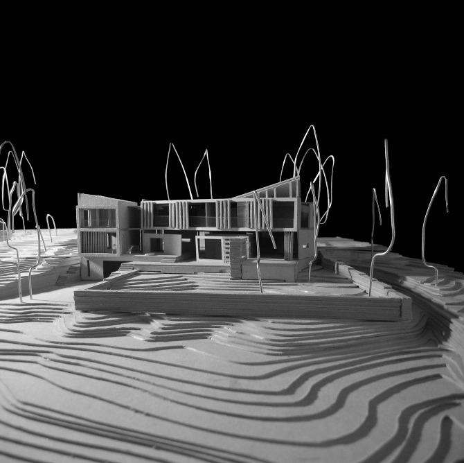 Tinhouse Rural Design