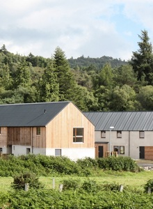 Archive Rural Design Architects Isle Of Skye And The