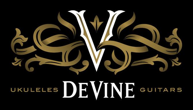 French Inspired Logo Design